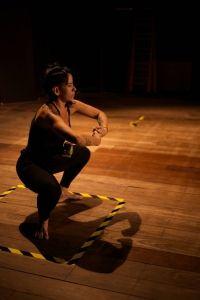 BOM LAZER_PE - Flavia Pinheiro abre temporada da sua nova performance, que faz parte da sua pesquisa Diafragma - Bom Lazer - Seu fim de semana começa aqui