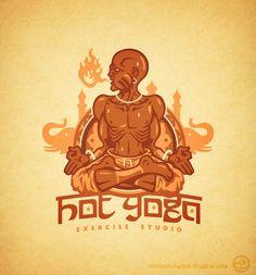 Et pour finir, le + emblématique des SF : Dhalsim Singh !!  Winter-Artwork-illustration-2