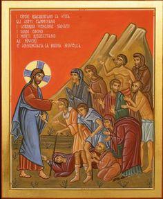Gesù e i poveri