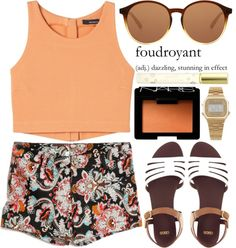 """""""Foudroyant"""" by carocuixiao ❤ liked on Polyvore"""