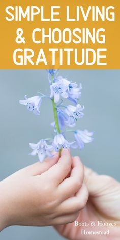 Embrace the simple life choose gratitude and make time for the things that matter most in life. Simple living really leads to a life of gratitude. Herbal Remedies, Health Remedies, Natural Cures, Natural Health, Healing Herbs, Make Time, Health And Wellness, Health Guru