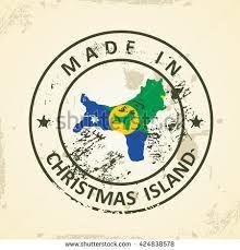 Christmas Island, Flag Vector, How To Make