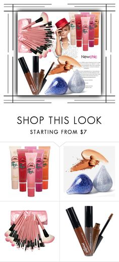 """""""Newchic"""" by melissa995 ❤ liked on Polyvore"""