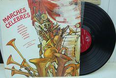 MARCHES CELEBRES orchestre de vienne SWAROWSKY BERLIOZ BEETHOVEN MENDHELSSOHN