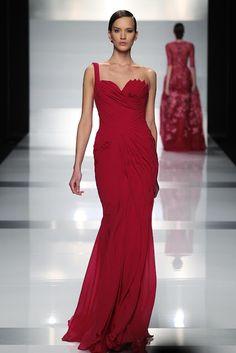 #Ball #Gowns #Dress TONY WARD