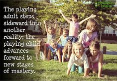 Play Quotes Images and Pictures Child's Play Quotes, Work Quotes, Quotes For Kids, Play Based Learning, Kids Learning, Parenting Quotes, Kids And Parenting, Have A Great Thursday, Discovery Toys