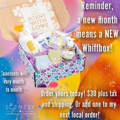 Wickless candles and scented fragrance wax for electric candle warmers and scented natural oils and diffusers. Shop for Scentsy Products Now! Scentsy Games, Join Scentsy, Scentsy Bar, Facebook Party, For Facebook, Star Citizen, Scented Wax Warmer, Scentsy Independent Consultant, Wax Warmers