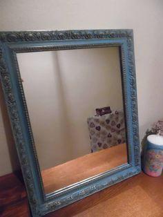 Provence zrkadlo- predané