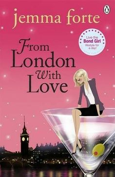 Buy From London with Love by Jemma Forte and Read this Book on Kobo's Free Apps. Discover Kobo's Vast Collection of Ebooks and Audiobooks Today - Over 4 Million Titles! Valencia, Good Books, Books To Read, Up Animation, Girl Cartoon, Love Book, Book Worms, Bond, Clip Art