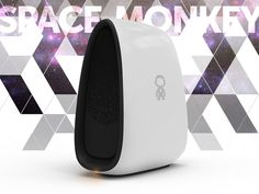 Space Monkey: Taking the cloud out of the datacenter by Space Monkey — Kickstarter