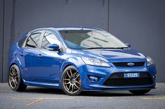 Ford Focus XR5 Turbo | Flickr - Photo Sharing!