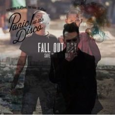 Panic! At The Disco and Fall Out Boy - Alone Together is Gospel << THIS MASHUP IS BEAUTIFUL!!!!!!