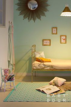 *CADUM SWEET MIX&MATCH Collection by Baby Boum* Visit us on www.babyboum.be #baby #fashion #design #nursery #bed