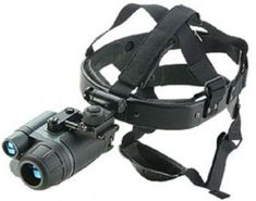 Budget Night Vision: $100-$300 - Geek Prepper