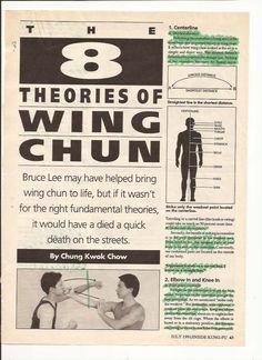 Wing Chun Techniques Wing chun techniques,