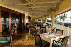 LaPlaya Beach restaurant - Baleen, Naples, FL