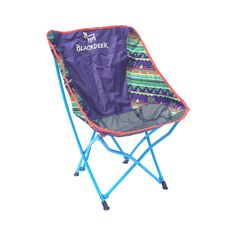 Looking for a pretty foldable chair? The Black Deer Small Foldable Chair is your choice. Camping Stuff, Camping And Hiking, Hiking Gear, Outdoor Chairs, Outdoor Furniture, Outdoor Decor, Black Deer, Foldable Chairs, Camping Chairs