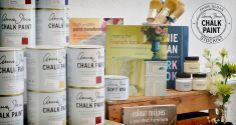 Atelier Autêntico - Official stockist of Annie Sloan Chalk Paint™ decorative paint and related products