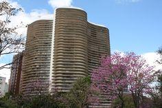 Resultado de imagem para edifício niemeyer belo horizonte