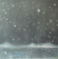 """Snow"", Zane Iltnere (2013)"