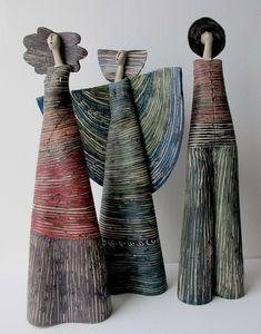 New Work | Anastasaki Ceramics