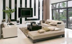 Gaya dan konsep rumah yang minimalis merupakan cara pandang yang baru dalam merefleksikan sebuah rumah. Konsep rumah ini disesuaikan dengan gaya hidup masyarakat modern yang cenderung praktis, efisien, dan cepat. Rumah yang minimalis mungkin terlihat dingin dan kaku. Namun bagi beberapa orang, desain rumah yang minimalis merupakan solusi atas kebutuhan akan efisiensi