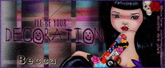 http://venomouscreations.blogspot.com/2016/09/no-scraps-forum-decoration.html