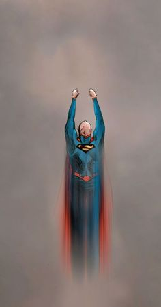 Superman by Jae Lee