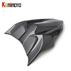 KEMiMOTO For kawasaki Ninja650 2017 Ninja 650 Z 650 Z650 2017 seat cowl with PP pad Tail Cover Moto Motorcycle Accessories Parts Only US $85.32