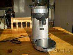 Mlýnek na kávu Graef CM 80 - 1