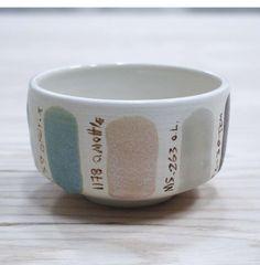 Glaze Test Cup by sarapaloma on Etsy, $40.00