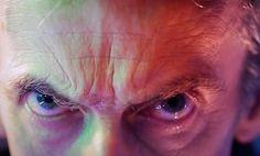 Peter Capaldi. Can't wait!