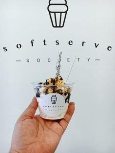The Food Connoisseur » I'm on the mission to explore the wonderful food out there » Soft Serve Society – premium ice creams, freakshakes and more!
