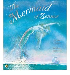 An exquisitely written and illustrated traditional cornish folk tale that captures all the myth and magic of mermaids