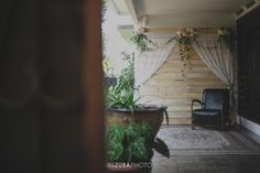 Lamaran dengan DIY Dekorasi ala Medina dan Riki - RM (5)