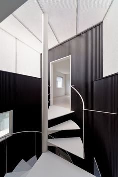 S House by Komada Architects Office | Yellowtrace.