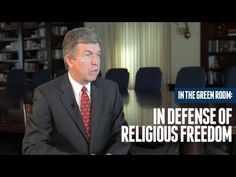 Sen. Roy Blunt is looking out for YOU when it comes to religious freedom!