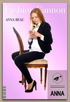 Anna Beau Fashion Cannon