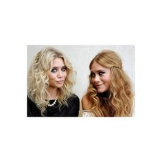 Mary-Kate Ashley Olsen ❤ liked on Polyvore