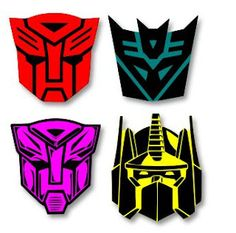 The Lady Wolf: SVG Set Transformers