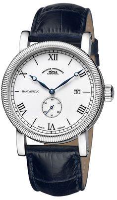 Muhle Glashutte Watch The Teutonia III Handaufzug Kleine Sekunde Pre-Order…