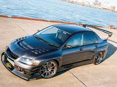 Mitsubishi Motorsport