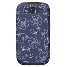 ==> consumer reviews          Blue and White Floral Samsung Galaxy S Case Galaxy SIII Cases           Blue and White Floral Samsung Galaxy S Case Galaxy SIII Cases so please read the important details before your purchasing anyway here is the best buyHow to          Blue and White Floral Sa...Cleck Hot Deals >>> http://www.zazzle.com/blue_and_white_floral_samsung_galaxy_s_case-179073214879660533?rf=238627982471231924&zbar=1&tc=terrest