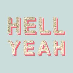 HELLS YES. #WATG #LOVES | woolandthegang.com