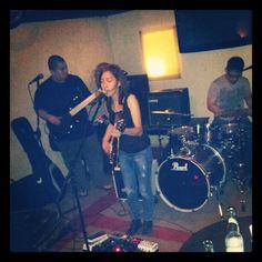 @barbiealmalbis #2DiDiDoo @route196rocks #OPM #indie #music #OPMisNOTdead - @paulpajo- #webstagram