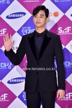 Las 15 estrellas coreanas mejor vestidas de la temporada 2014 de adjudicación