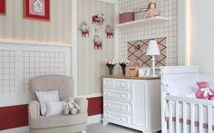 70 ideias para decorar quartos infantis - Decoração - iG