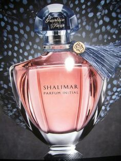 Oriental parfum