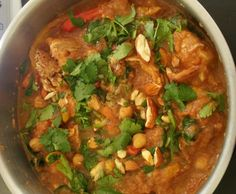 Recipe Chicken and Date Tagine (from 28 by Sam Wood) by selbel4 - Recipe of…