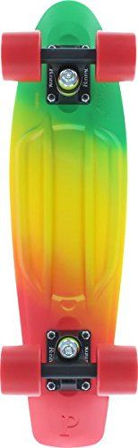 Penny 22 Fade Jammin Complete Skateboard -- Find out more about the great product at the image link.